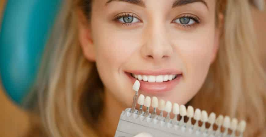 Cosmetic Dentist San Mateo