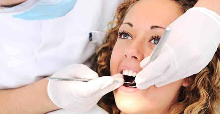 Dentist San Mateo