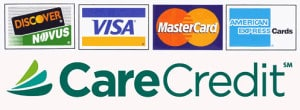 Care Credit Payment plan