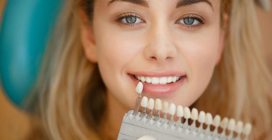 Cosmetic Dentistry San Mateo
