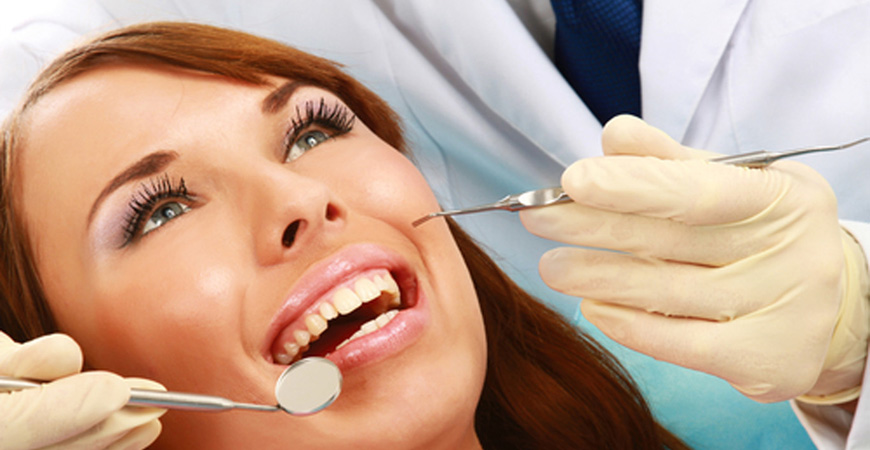 Restorative Dentistry San Mateo