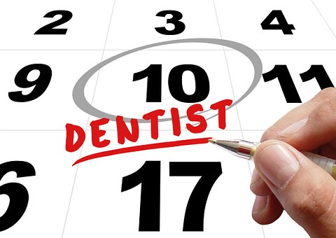 Take Time for your Oral Health