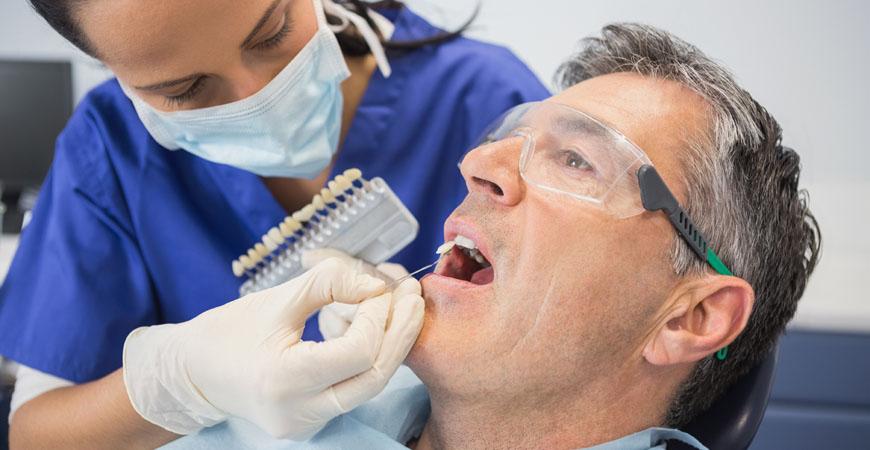 Dental Veneers San Mateo