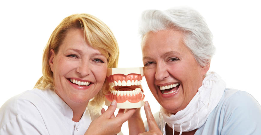 Dental Implants San Mateo