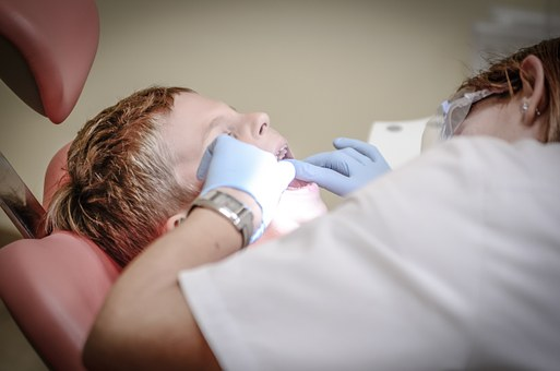 Healthy Oral Hygiene Habits