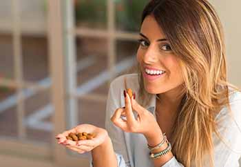 Summertime Snacks for Your Smile